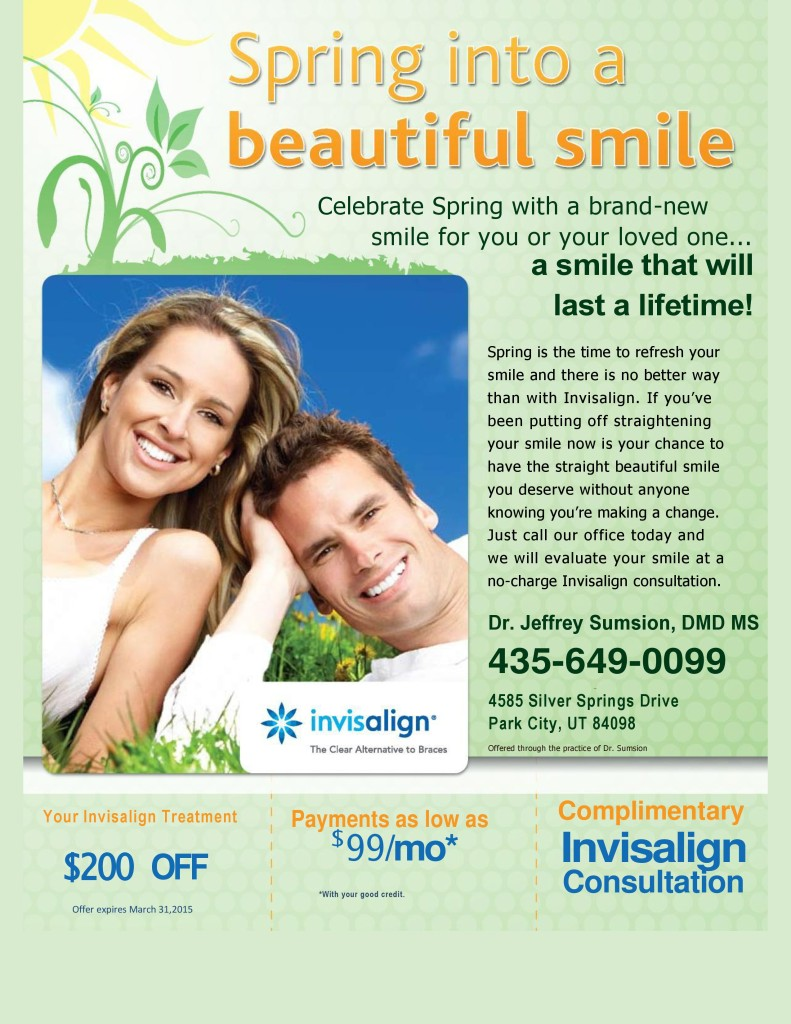 Invisalign discount coupons